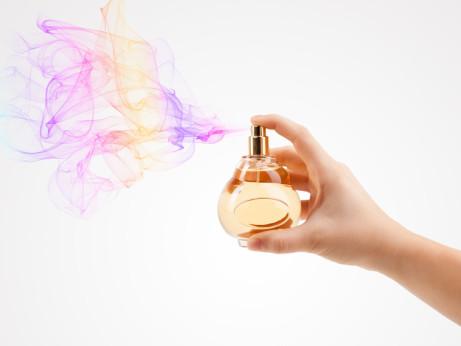 Jak nakupovat parfémy - část 3
