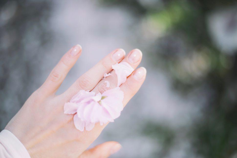 Alternativy místo parfému