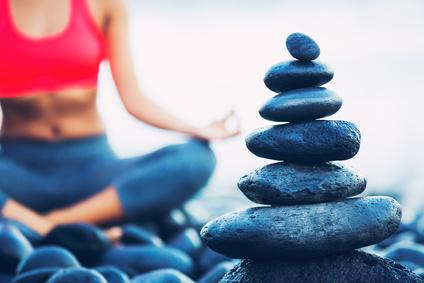 5 uklidňujících vůní pro relaxaci