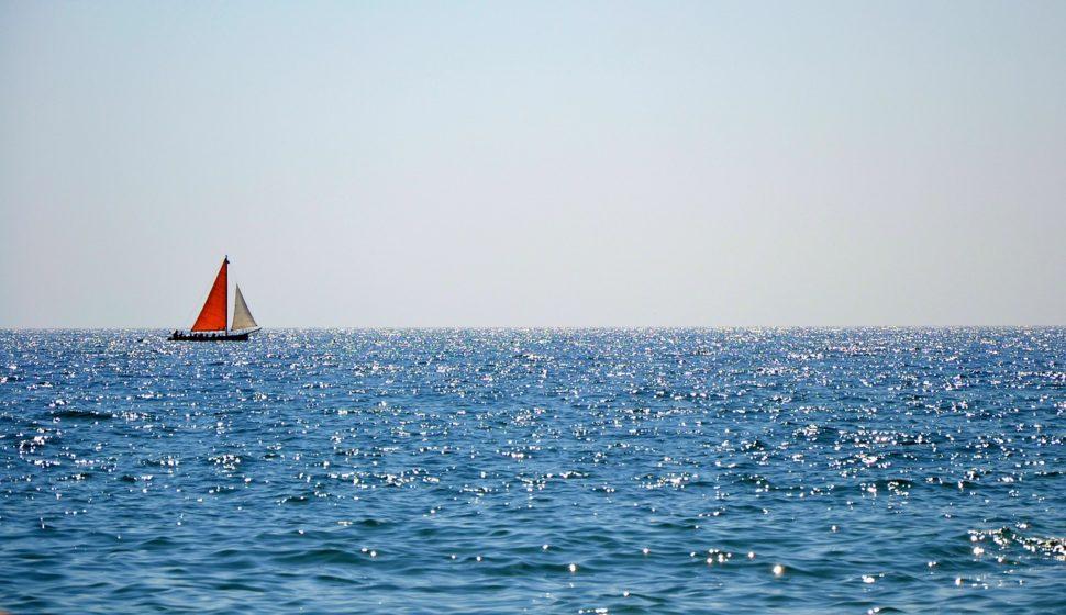5 modrých vůní na léto