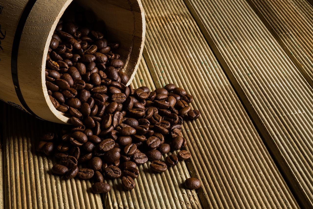 5 parfémů s vůní kávy, které musíte vyzkoušet, pokud opravdu milujete kávu