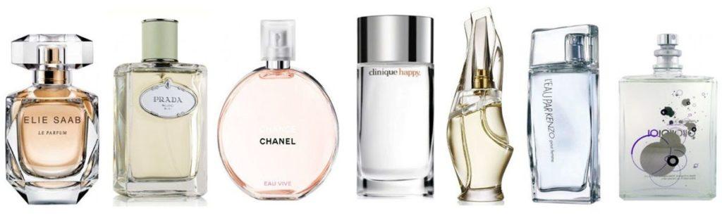 7 parfémů nositelných v kanceláři