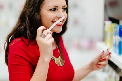 Jak si vybrat parfém pro sebe