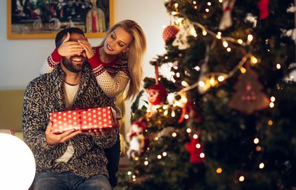 Vánoce 2016 – parfémy pro muže