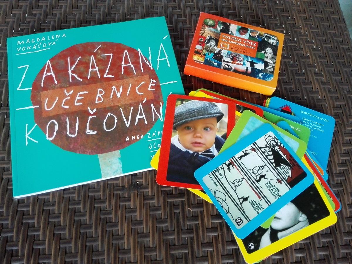 Recenze knihy: Zakázaná učebnice koučování