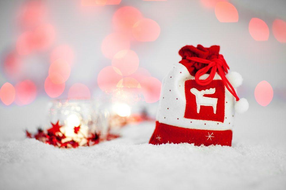 Vánoce 2016 – nejlepší dárkové sady pro ženy