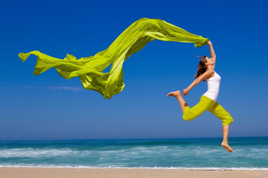 10 tipů, jak si zvýšit sebevědomí!