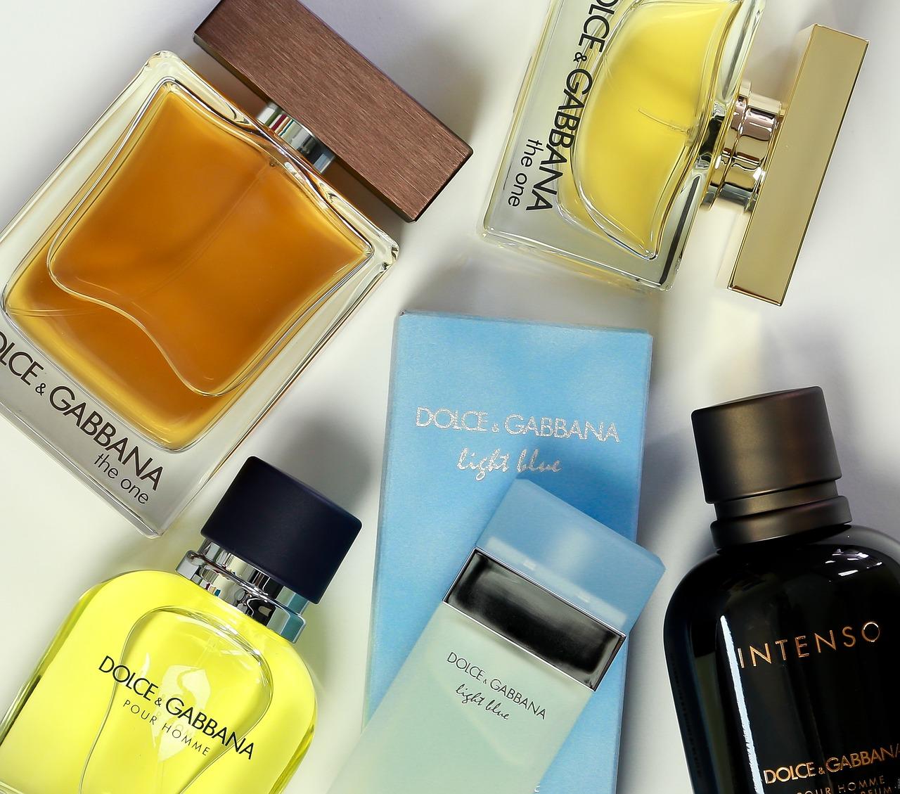 Nejprodávanější parfémy na Amazonu