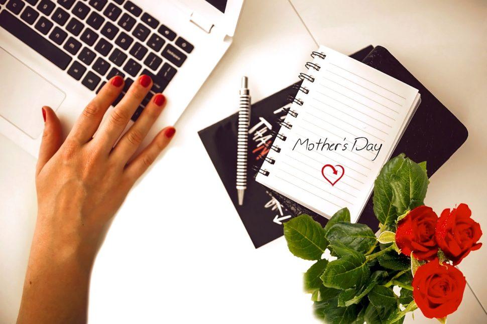 Jakou vůni darovat v Den matek?
