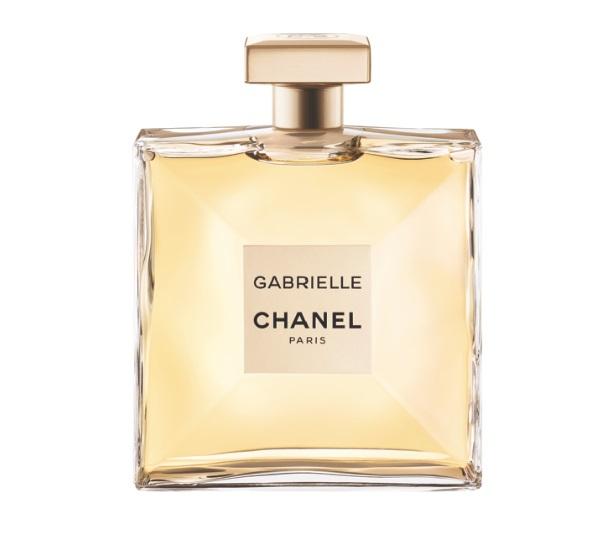 Gabrielle – nový parfém značky Chanel