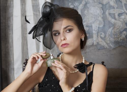 5 niche parfémů, které musíte vyzkoušet