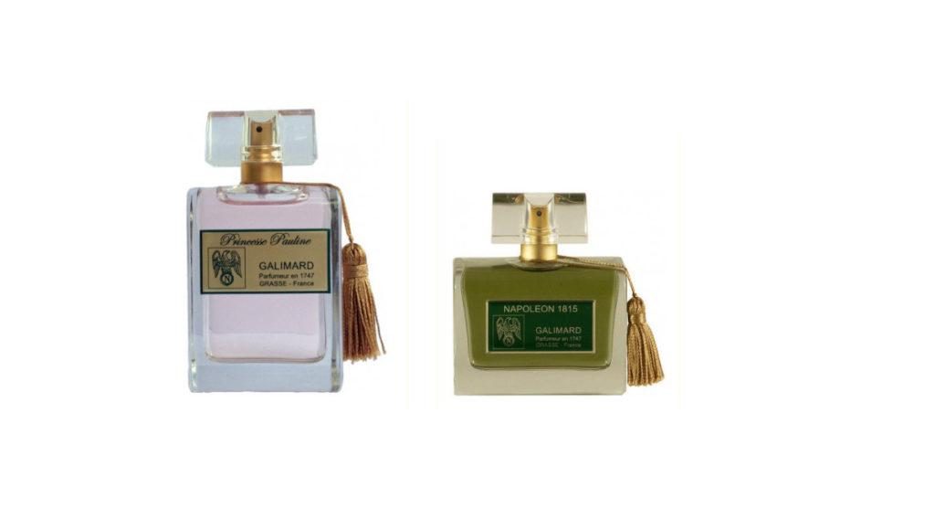 Galimard_kolébka francouzského parfumérství