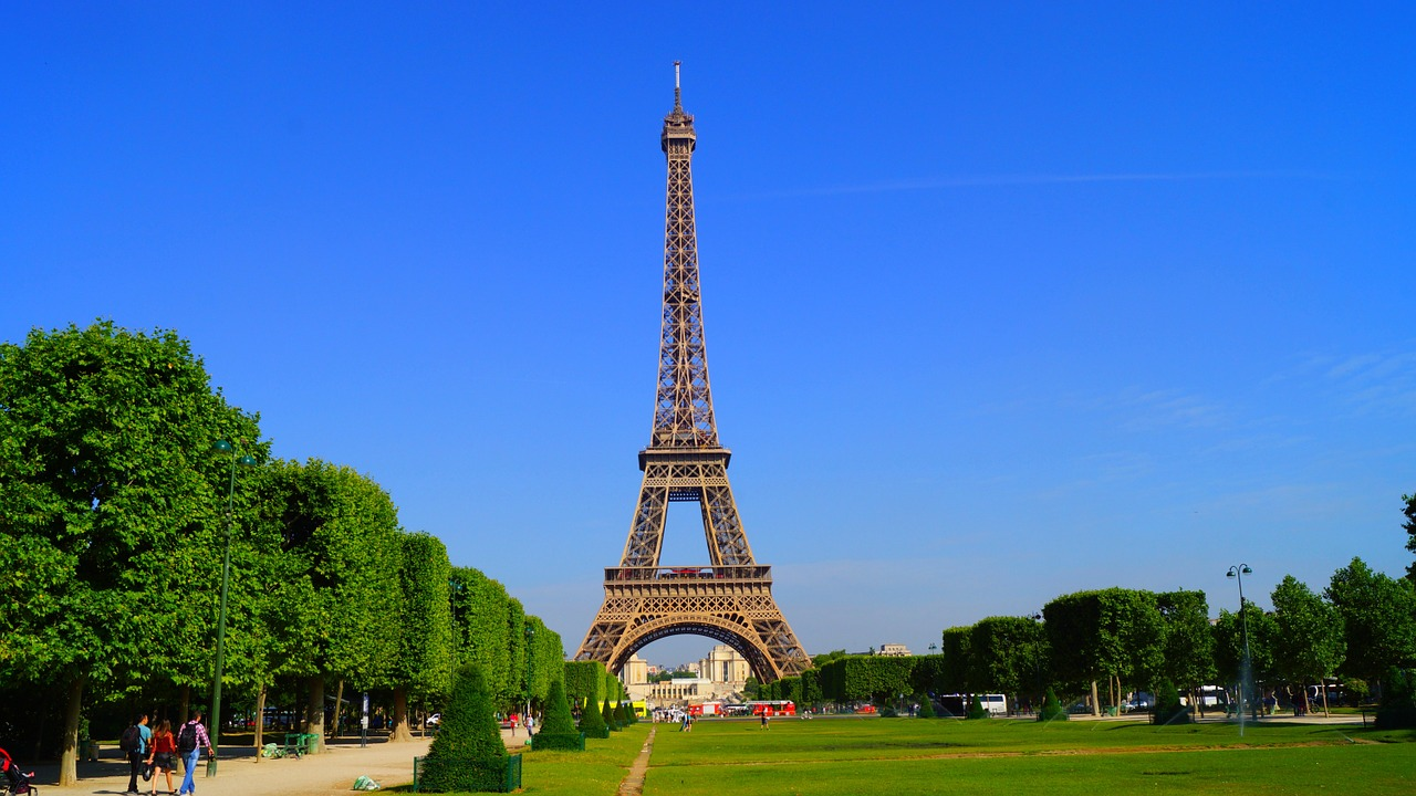 OLFACTORAMA 2017 v Paříži