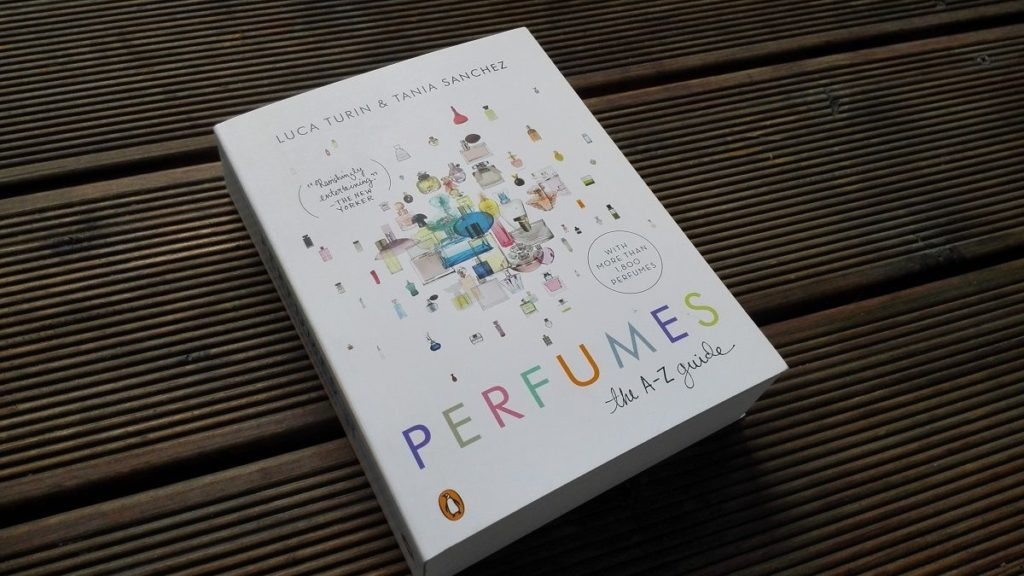 Perfumes the A - Z guide