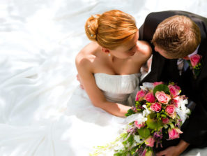 Top 10 svatebních parfémů pro nevěstu
