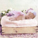 10 miminkovských vůní pro čerstvou maminku