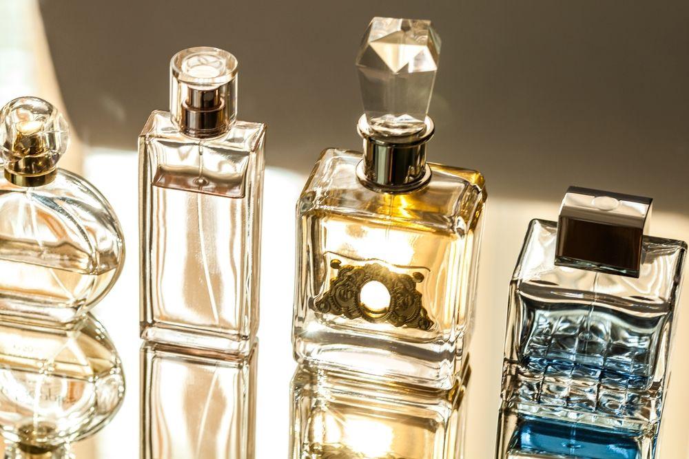 Jak vybrat parfém pro sebe?
