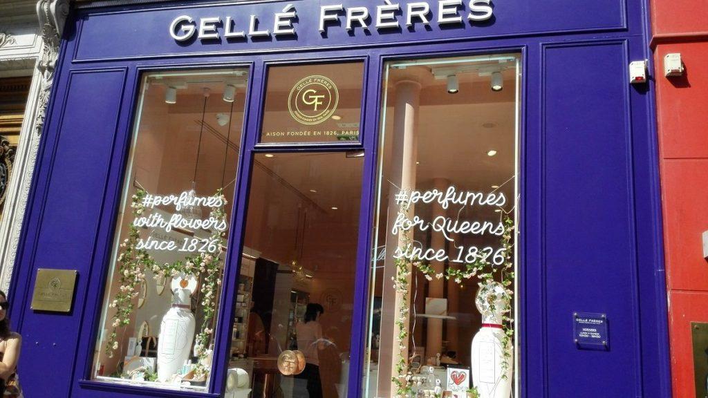 Gellé Fréres – niche parfémy, které vzbuzují emoce
