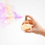 Nový voňavý projekt – molekulární parfémy