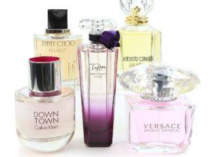Jak správně skladovat parfém?