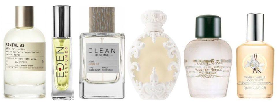 7 veganských parfémů